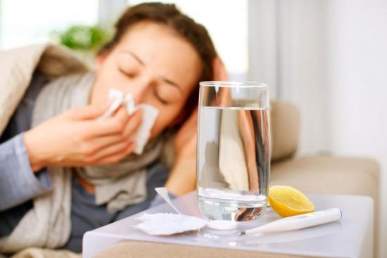 Промывание носа осуществляется разными способами