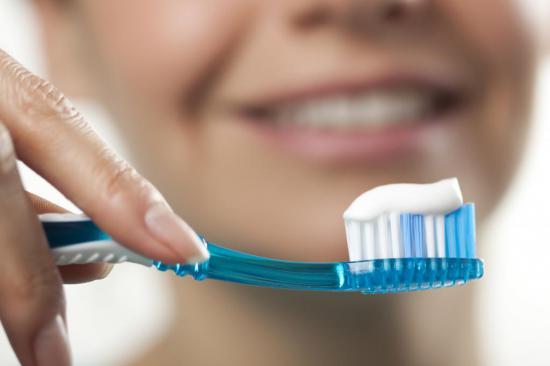 Отбеливающие зубные пасты безопасны для эмали