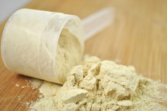 О протеине можно найти множество негативных отзывов