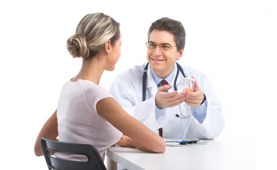 Лекарством пользуются многие девушки