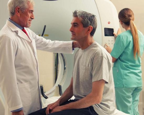 Для точной диагностики необходимо применение расширенных аппаратов