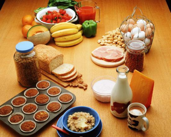 Частью лечения является соблюдение диеты