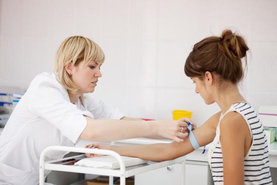 Лекарства помогают нормализовать гормональный уровень