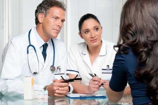 Отсутствие лечения может привести к серьезным осложнениям в будущем