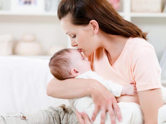 У грудных детей обнаружить болезнь не так просто