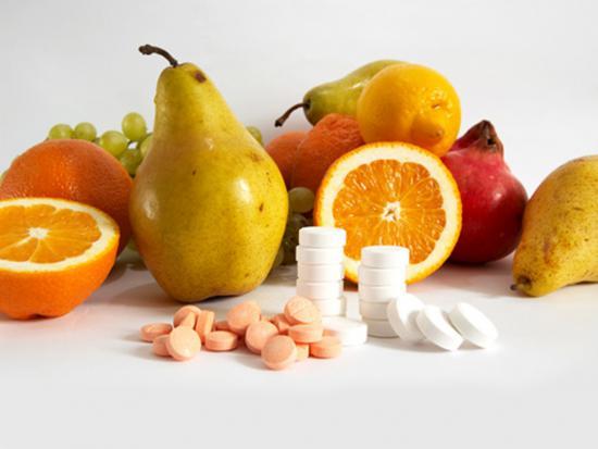 Оранжевый цвет может быть обусловлен пищевыми красителями