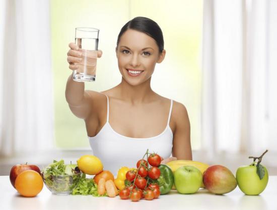 Профилактика начинается с ведения здорового образа жизни
