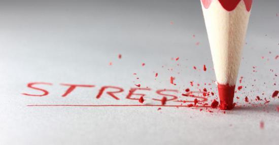 Стрессы приводят к проблемам работы сердца