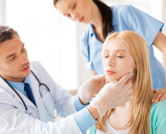 При наличии рака нарушается вестибулярный аппарат