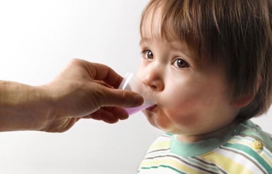 После антибиотиков нужно восстановит микрофлору организма