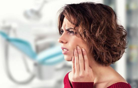 Пульпит может возникать при ослабленном иммунитете