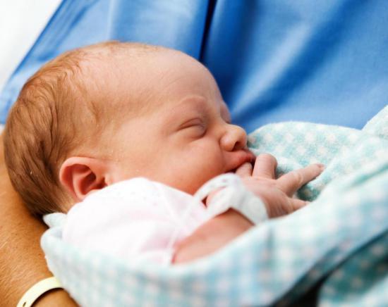 За состоянием здоровья ребенка нужно внимательно следить