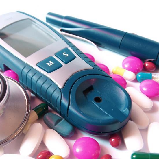 В лечении СД используют ряд препаратов