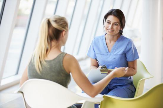 При грибковой инфекции нужна консультация гинеколога