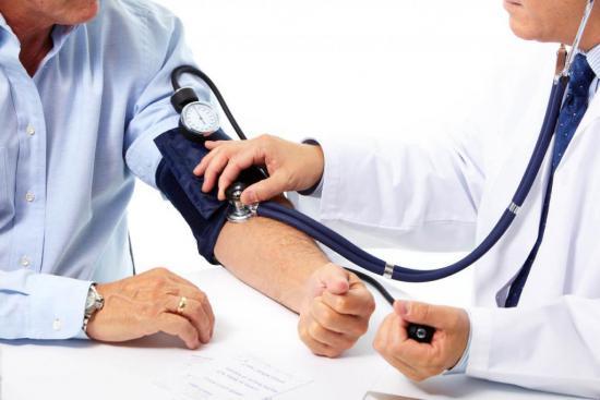 Атеросклероз сердечно-сосудистой системы приводит к гипертонии