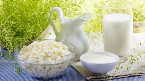 Молочный гриб можно хранить без применения