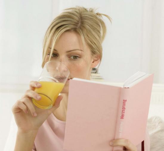 Во время беременности в организме проходят гормональные изменения