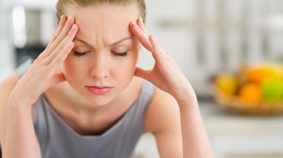 Даже здоровые люди испытывают шум в голове