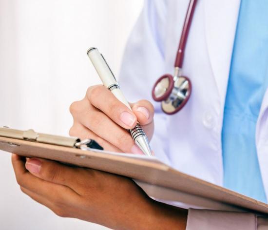 Схему лечения разрабатывает лечащий врач