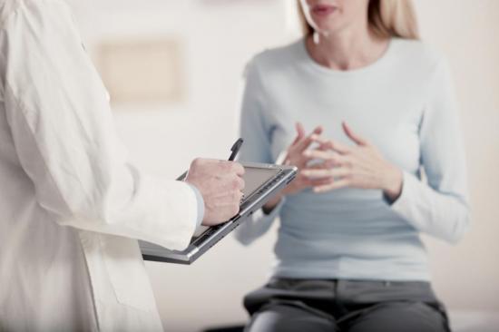 Важно знать о методах лечения выделений