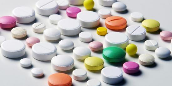 Иногда детям необходимо применять антибиотики