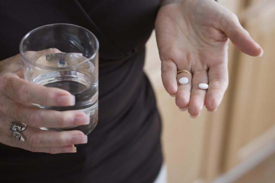 Прием капсул и таблеток имеет некоторые отличия