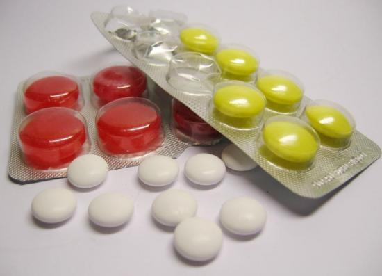 Существует ряд препаратов от судорог в ногах