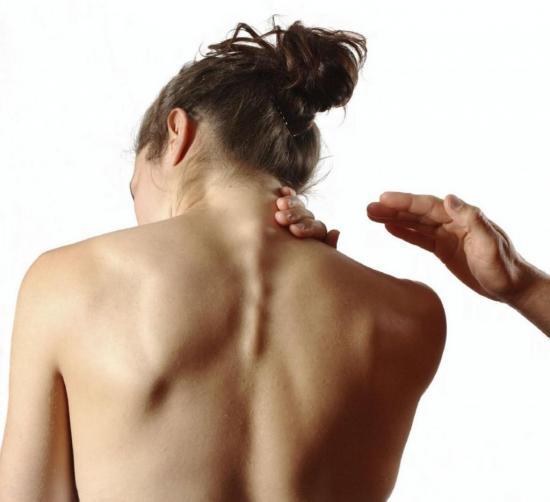 К остеохондрозу склонны даже молодые люди