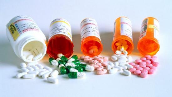 Экзифин нужно правильно сочетать с другими препаратами