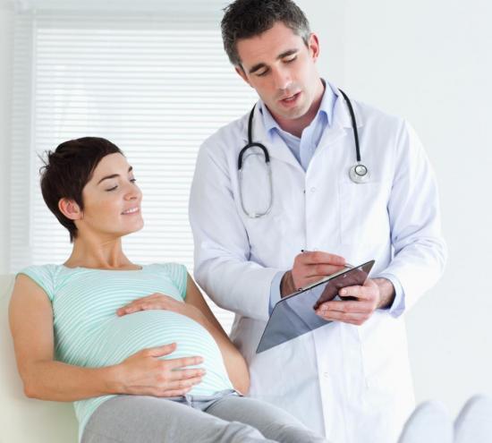 В некоторых случаях нужна консультация гинеколога