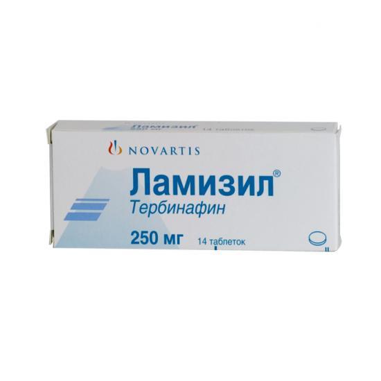 Таблетки Ламизил являются достаточно популярным средством