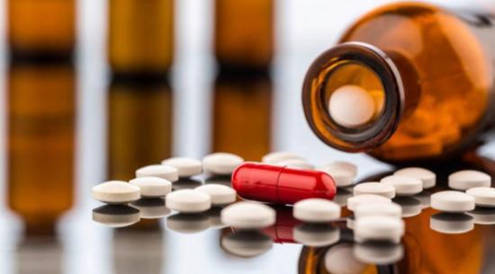 Фармацевтические компании предлагают множество противогрибковых средств