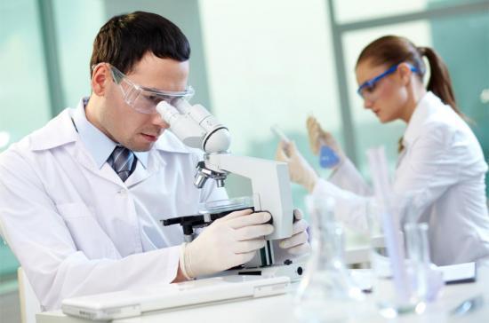 Для диагнсотики врачи исследуют ткани и клетки