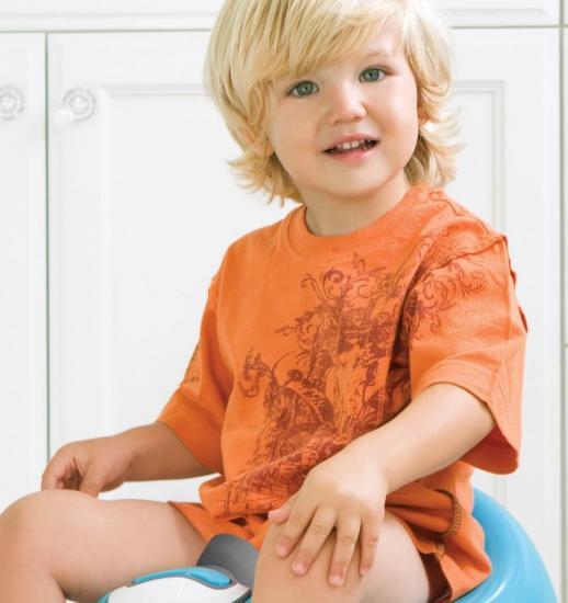 Геморрой может появиться даже у детей