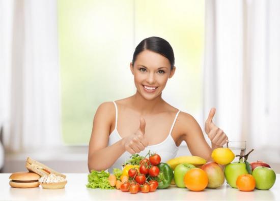Количество употребляемых белков зависит от образа жизни человека