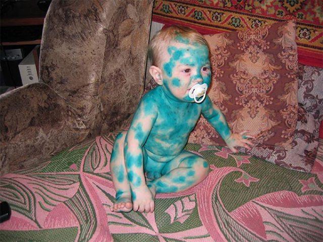Развивающая игрушки для ребенка своими руками фото