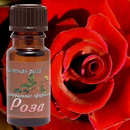 Сделать самому масло эфирное из розы