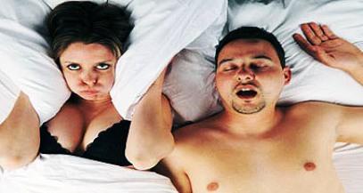 Как вылечить храп у мужчин в домашних условиях
