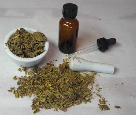 Симптоматические средства лечения
