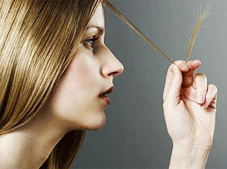 Магазин с профессиональные средства для волос