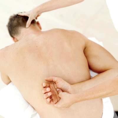 Грудной остеохондроз - лечение в домашних условиях