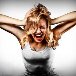 похудела от стресса как поправиться