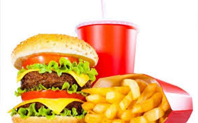 вредные продукты при похудении