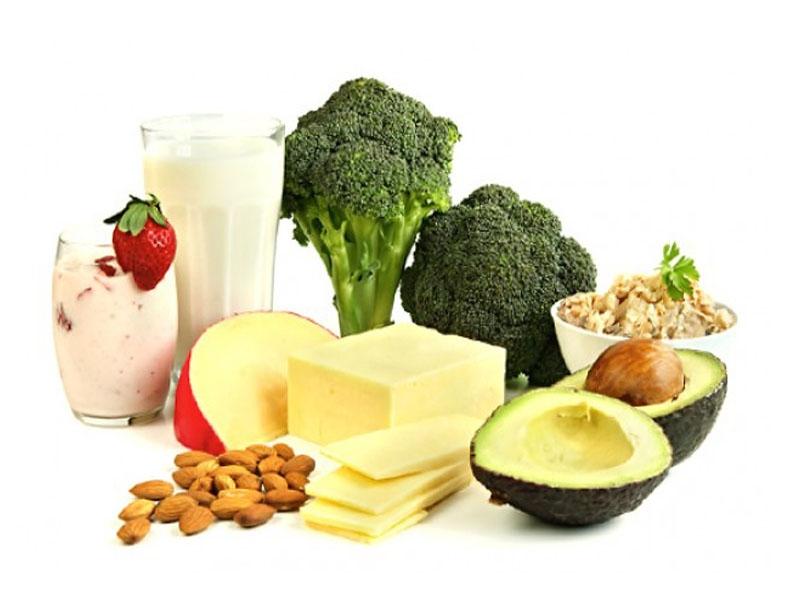 продукты богатые клетчаткой для похудения