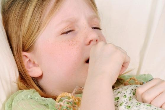 Как лечить кашель с хрипами у ребенка 1.5 года