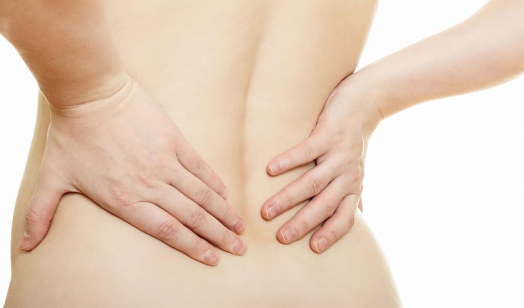 Движения для шеи и спины при остеохондрозе