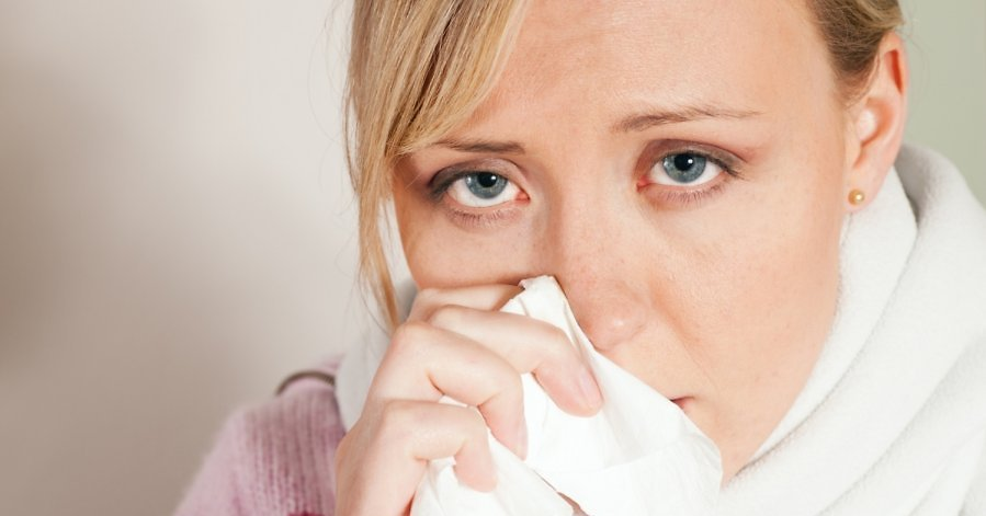 Лечение воспаленных лимфоузлов под мышкой народные средства