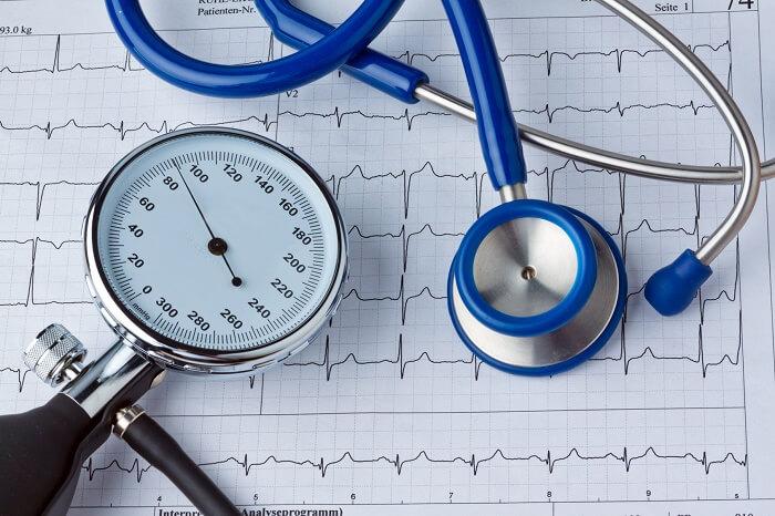 Низкое диастолическое давление: причины и лечение, как ...