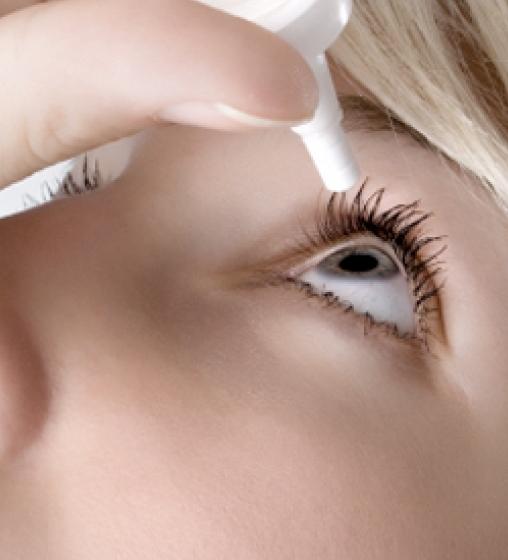 глазные капли от аллергии детям 1 года