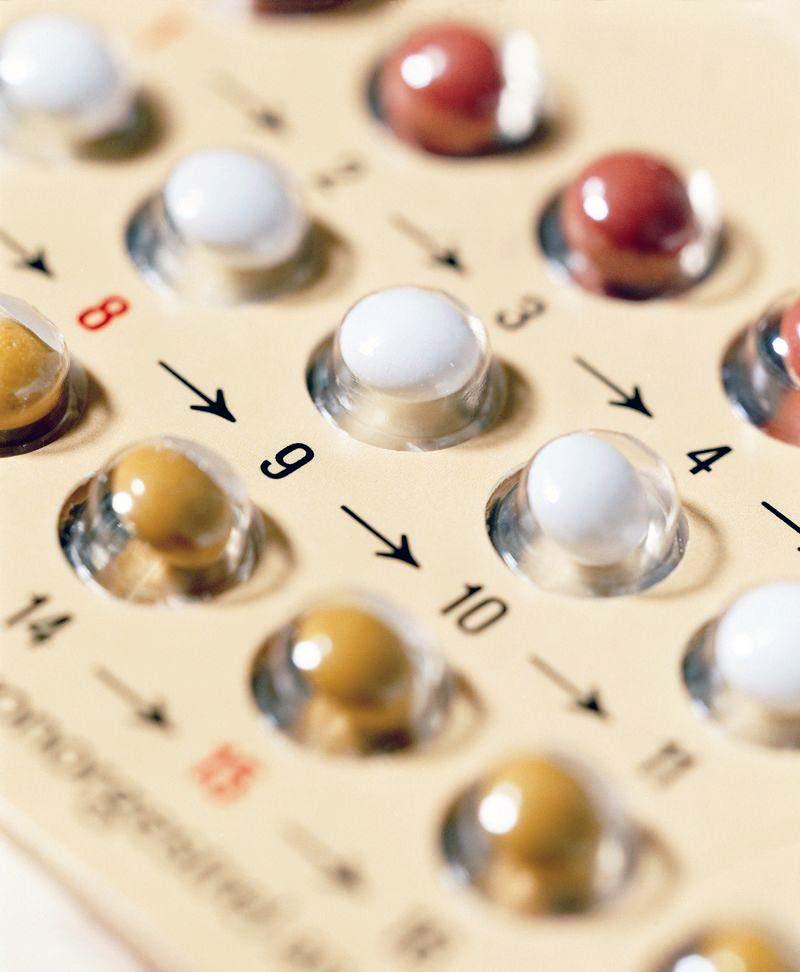 Оральные контрацептивы инструкция